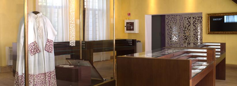Museo del Merletto Burano