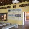 Sala espositiva Piano terra Museo del Merletto