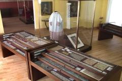 Sala 2, Museo del Merletto di Burano