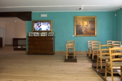 Sala 3, Museo del Merletto di Burano