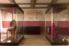 Sala 1, Museo del Merletto di Burano