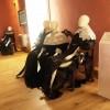 Mostra Ripensando il merletto … ottobre 2014 – gennaio 2015 Museo del Merletto, Burano
